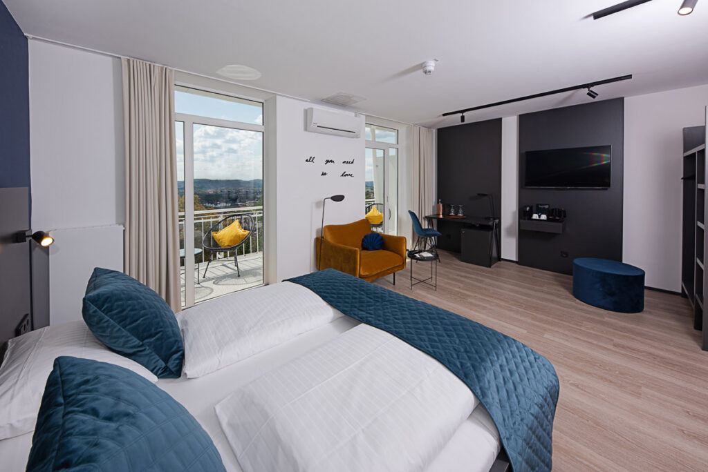 Bellevue Zimmer