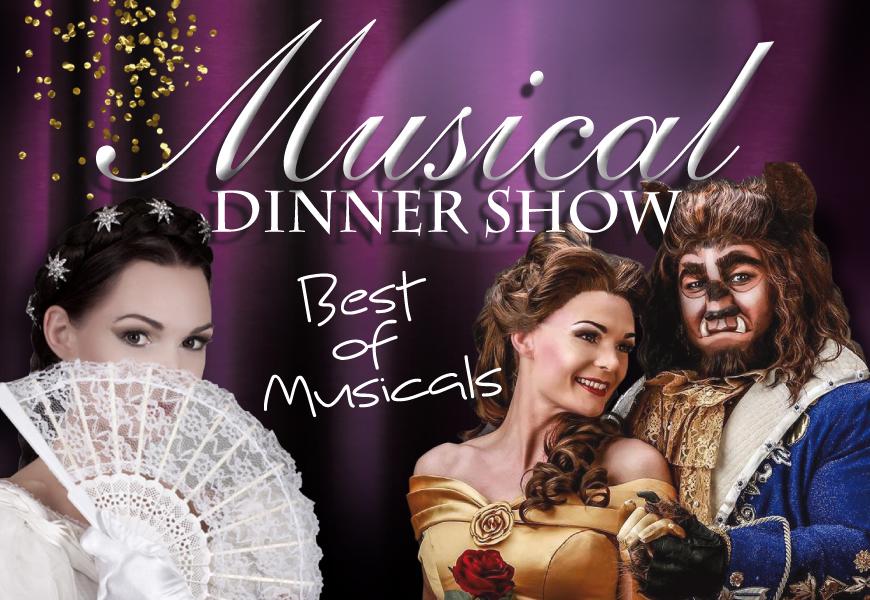 Musical Dinner